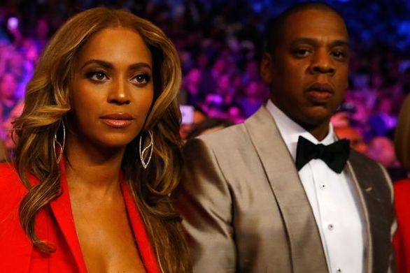 250 εκατ. έβγαλαν Beyonce και Jay-Z σε 4 μήνες