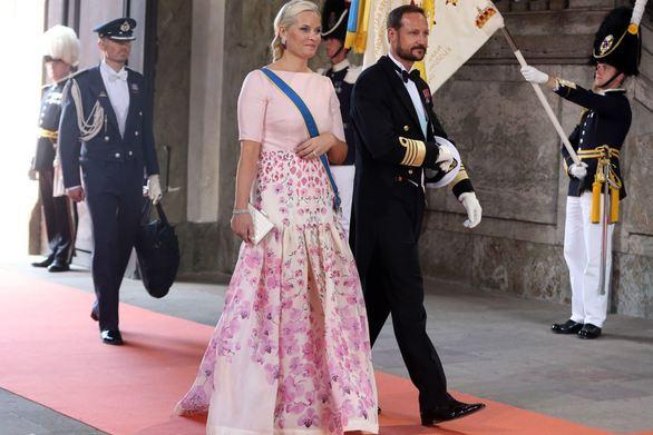 Η πριγκίπισσα της Νορβηγίας υποφέρει από ανίατη νόσο