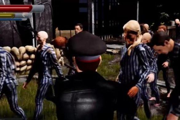 Σοκ στην Πολωνία: Video game βάζει παίκτες σε ρόλο φύλακα σε στρατόπεδο συγκέντρωσης