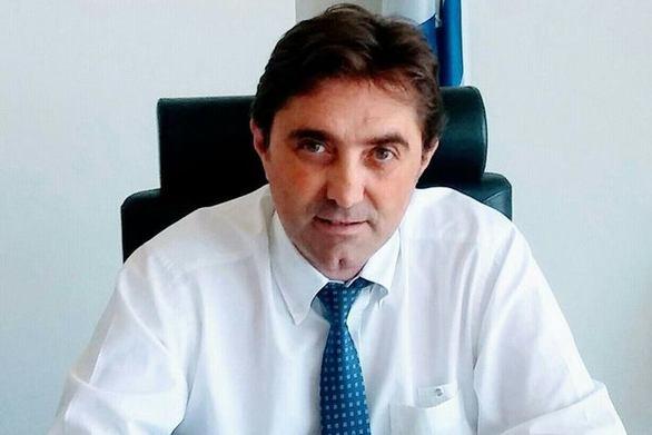 """Κωνσταντίνος Καρπέτας: """"Η παρουσία μας στις μεγάλες τουριστικές εκθέσεις επιλογή που δικαιώνεται στην πράξη"""""""