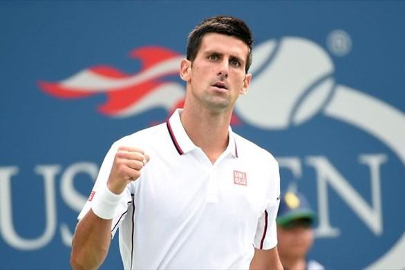 Ξανά στο Νο1 της παγκόσμιας κατάταξης του τένις ο Τζόκοβιτς