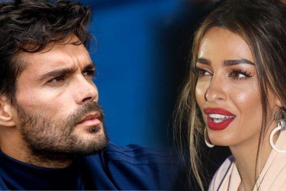 Ελένη Φουρέιρα και Αλμπέρτο Μποτία δεν είναι πια μαζί!