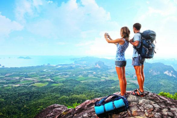 Η τάση των σύγχρονων ταξιδιωτών στις διακοπές