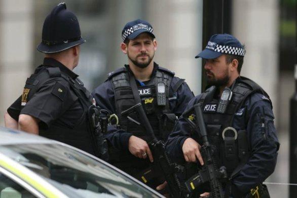 Βρετανία: Ένας νεκρός από επίθεση με μαχαίρι στο Νότιο Λονδίνο