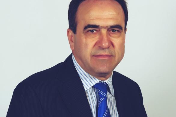 """Γιώργος Κουτρουμάνης: """"Η ΝΔ προτείνει μια αναγκαία και ευρεία Συνταγματική Αναθεώρηση για τη χώρα"""""""