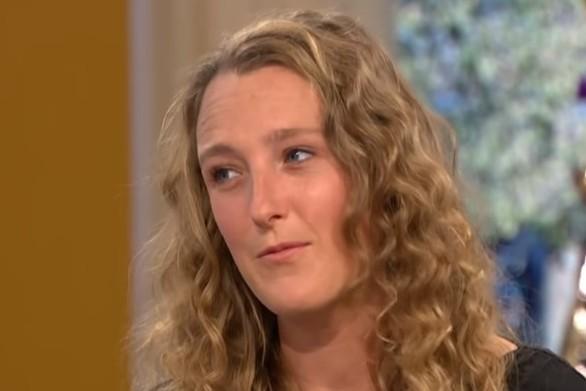 Βρετανίδα υποστηρίζει ότι έχει κάνει σεξ με 20 φαντάσματα (video)