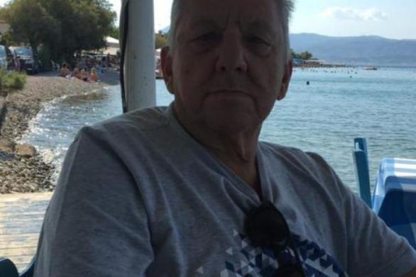 Πάτρα: Συλλυπητήρια της αντιδημαρχείας Αθλητισμού για το θάνατο του Γιώργου Ράντου