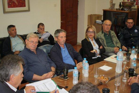 Αχαΐα: Η Οικονομική Επιτροπή του Δήμου Ερυμάνθου αποφάσισε τη δημοπράτηση δύο σημαντικών έργων