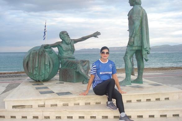 Σ.Μ.ΑΧ. Φειδιππίδης: Μικρές συμβουλές για μαμάδες δρομείς και όχι μόνο
