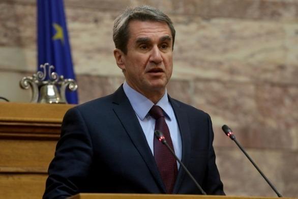 """Ανδρέας Λοβέρδος: """"Επικοινωνιακά παιχνίδια της κυβέρνησης ενόψει εκλογών"""""""