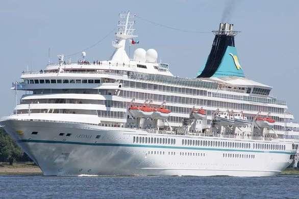 Πάτρα: Το κρουαζιερόπλοιο «ΑΡΤΑΝΙΑ» θα καταπλεύσει στο λιμάνι