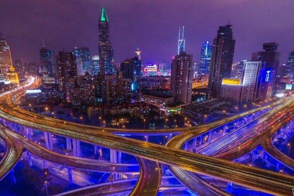 Η Σαγκάη πύλη εισόδου στην κινεζική αγορά