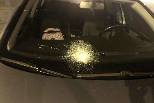 Πάτρα: Άγνωστοι πετούν αντικείμενα σε διερχόμενα αμάξια της Περιμετρικής