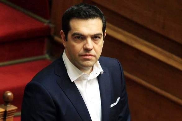 """Αλέξης Τσίπρας: """"Θα προκηρυχθούν άμεσα οι 10.000 προσλήψεις"""""""