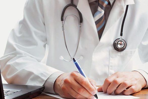 Οι εφημερεύοντες γιατροί το Σαββατοκύριακο 10 & 11 Νοεμβρίου στην Πάτρα