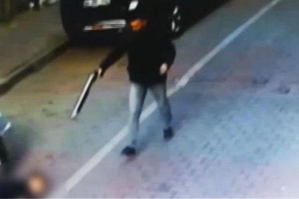 Τούρκος έφηβος εκτελεί εν ψυχρώ συμμαθητή του (video)