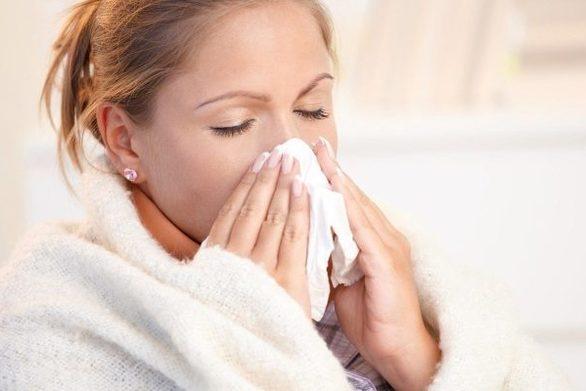 Οι διαφορές μεταξύ κρυολογήματος και γρίπης