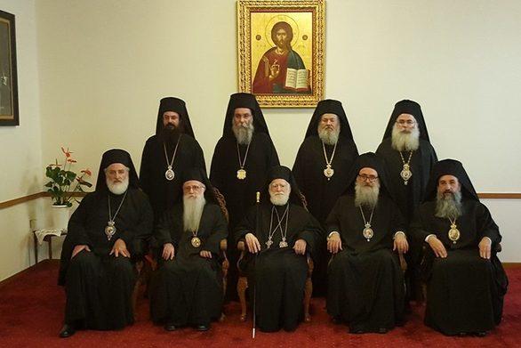 H Εκκλησία της Κρήτης διαφωνεί με τη «θρησκευτική ουδετερότητα» της Ελλάδας