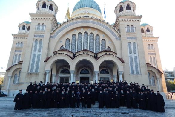 """Πάτρα: Ανησυχεί ο τοπικός κλήρος για την """"πρόθεση συμφωνίας"""" εκκλησίας και κράτους"""