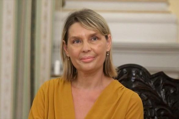 """Κατερίνα Παπακώστα: """"Ο Ρουβίκωνας πολιτεύεται επενδύοντας στα κενά που αφήνει το κράτος"""""""