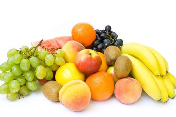 Τι θα συμβεί αν βάλετε τα φρούτα σας σε ένα δοχείο με σόδα;