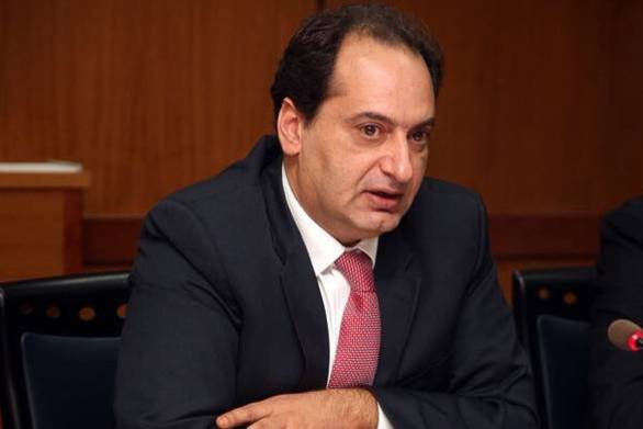 Όσα δήλωσε ο Υπουργός Υποδομών και Μεταφορών, Χρήστος Σπίρτζης από την Πάτρα