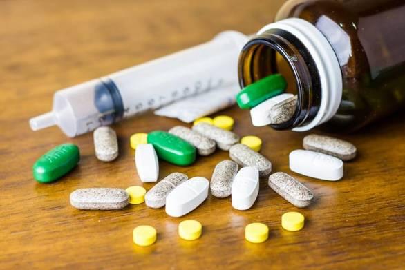 Αυτές είναι οι πρωταθλήτριες χώρες στην κατανάλωση αντιβιοτικών