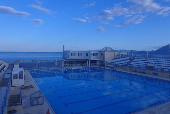 Με 49 αθλητές θα συμμετάσχει σε ημερίδα κολύμβησης ο Ναυτικός Όμιλος Πατρών