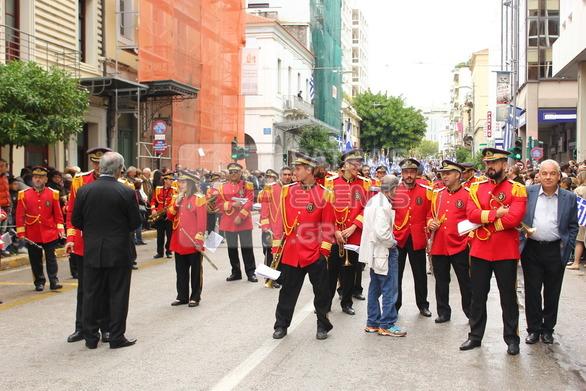 Πάτρα: Σε καλό δρόμο το ζήτημα των απολυμένων μουσικών της Δημοτικής Μπάντας