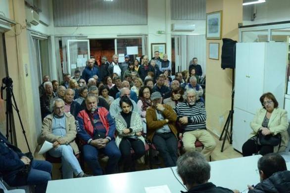 Πάτρα: Συνεχίζονται οι Λαϊκές Συνελεύσεις