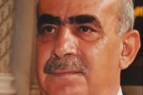 Πάτρα: Έφυγε από τη ζωή ο γιατρός Σαλίμ - Ηλίας Σαχούντ