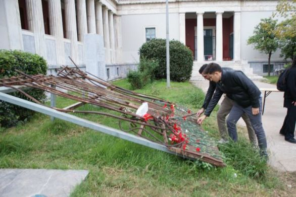 ΚΙΝΑΛ & Ποτάμι καταδικάζουν τον προπηλακισμό στελεχών του ΣΥΡΙΖΑ