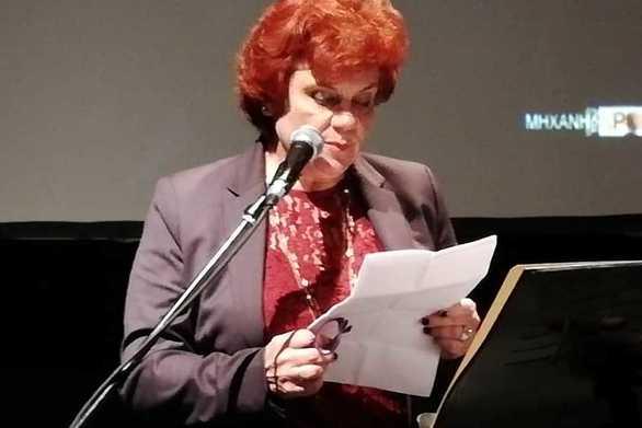 """Κατερίνα Γεροπαναγιώτη: """"Αποτίουμε φόρο τιμής σε όλους όσοι αγωνίστηκαν κατά της στρατιωτικής δικτατορίας"""""""