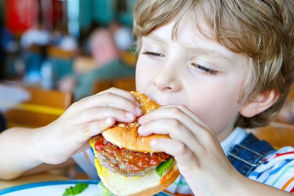 Το πρόχειρο φαγητό εκτιμάται ότι αύξησε τη συχνότητα του καρκίνου του παγκρέατος σε νέους