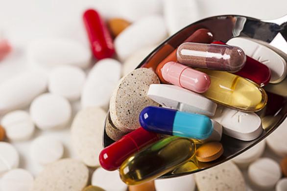 Η Ελλάδα συνεχίζει να κατέχει την πρώτη θέση στην κατανάλωση των αντιβιοτικών