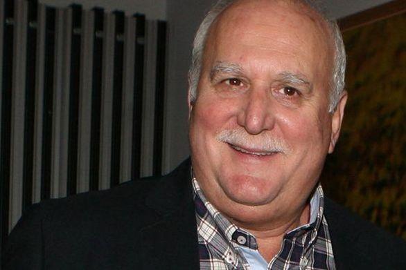 Γιώργος Παπαδάκης: Τα κιλά που έχει χάσει