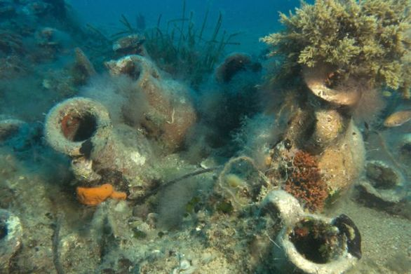 Αλβανία: Στο έλεος των αρχαιοκαπήλων τα αρχαιοελληνικά ναυάγια