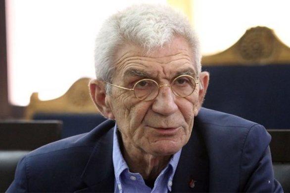 Γιάννης Μπουτάρης: Δεν θα είναι υποψήφιος δήμαρχος στις ερχόμενες εκλογες