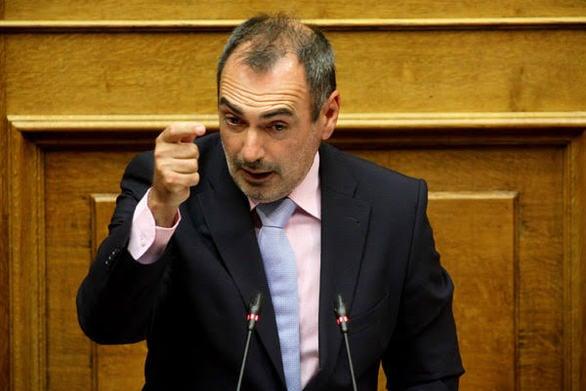 """Ανδρέας Κατσανιώτης: """"Εξόντωση των περιφερειακών καναλιών από τον ΣΥΡΙΖΑ"""""""