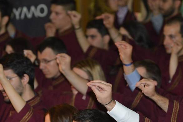 Πάτρα: Το πρόγραμμα των τελετών ορκωμοσίας στο Πανεπιστήμιο για το Δεκέμβριο