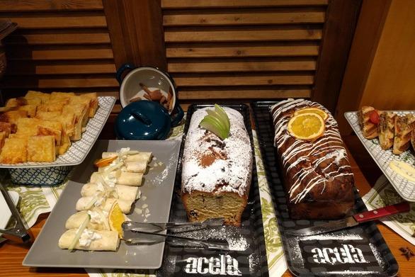 Acera cafe-open kitchen bar - Τα Sunday Brunch είναι εδώ! (pics+video)