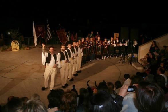 Πάτρα: Ο Πανηπειρωτικός Σύλλογος διοργανώνει μια σειρά εκδηλώσεων για τον Κώστα Κρυστάλλη