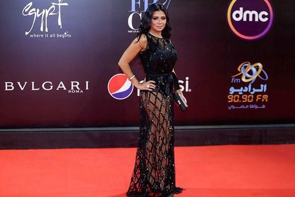 Αιγύπτια ηθοποιός κατηγορείται για προσβολή της δημοσίας αιδούς