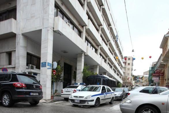 Συνελήφθη 20χρονος τα ξημερώματα στην Πάτρα
