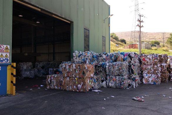 Πάτρα: Σε νέο ανάδοχο το εργοστάσιο ανακύκλωσης