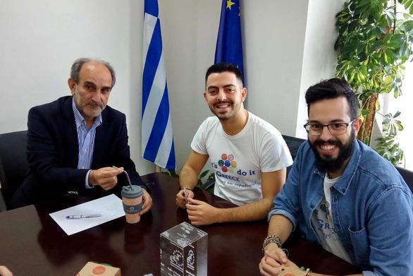 """Από τη Δυτική Ελλάδα ξεκινά το """"Let's do it Greece 2019"""" (pics)"""