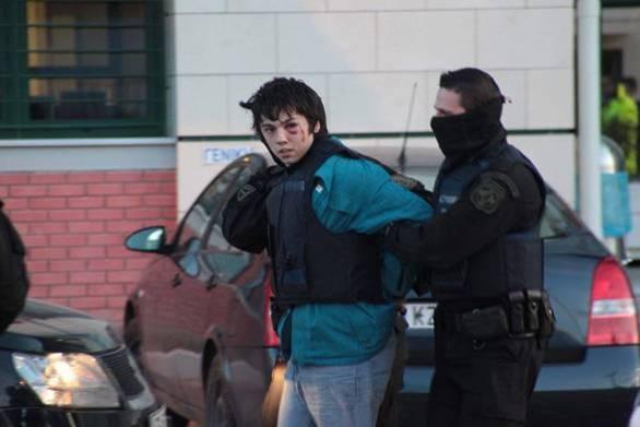 Νίκος Ρωμανός - Σήμερα η αίτηση αναίρεσης της ποινής του