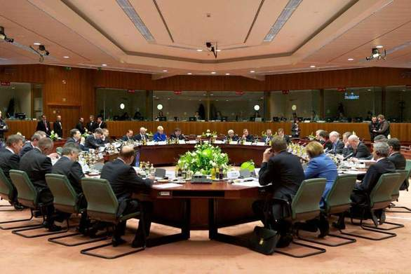 Συμφώνησαν στο Eurogroup για τις μεταρρυθμίσεις στην Ευρωζώνη