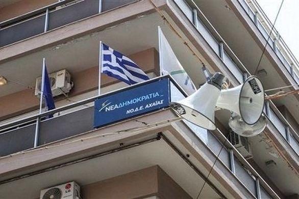 """ΝΟΔΕ Αχαΐας: """"O Τσίπρας εμπαίζει τους κτηνοτρόφους"""""""