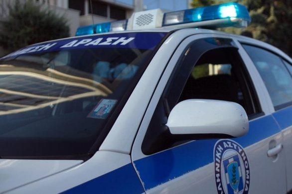 Συνελήφθη ένας 41χρονος στην Πάτρα για μικροποσότητα κάνναβης